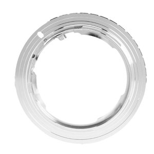 Lens Adapters & Mounts AI-EOS Mount Adapter Ring For Nikkor F DSLR Lenses To Fit On EOS EF, EF-S Camera Body