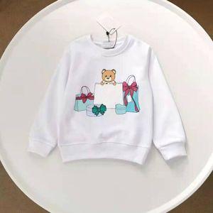 Summer Cute girls Designers kids boy girl shirts Long sleeve clothes t shirt print blouse children Infant t-shirt boys cotton tee clothing