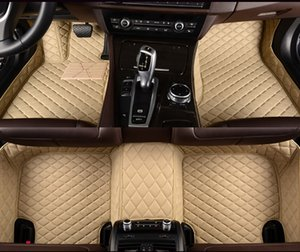 RHD Carpets Car Floor Mats For Toyota Camry Auto Interiors Accessories Styling Covers Rugs
