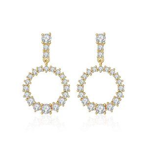 Dangle & Chandelier Drop Earrings Are Small, Exquisite, Shiny, Banquet Ball, Classic And Elegant, Party Girl Romantic Grace