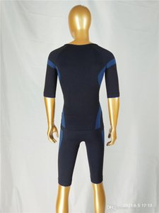 gym personal use miha bodytec ems training anzug lyocell underwear for wireless ems xems pro machine oem odm wholesale