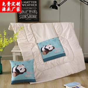 Functional Multi Cushion for Pillow and Quilt