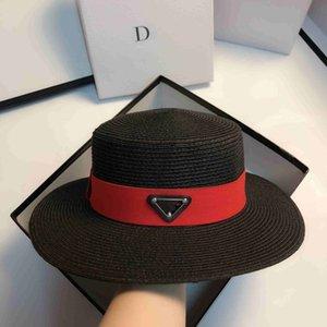 Gorra negra femenina de lana británica sombreros de moda fiesta plana top sombrero cadena correa y pin fedoras mujer para un tiro de estilo callejero