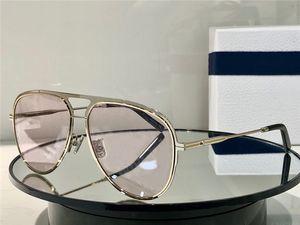 Sunglasses For Men and Women Summer style A2U Anti-Ultraviolet Retro Plate Full frame fashion Eyeglasses Random Box