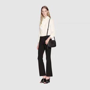2021 Çanta Yüksek Kalite Lüks Cüzdan Çanta Kadın Crossbody Çanta Moda Vintage Deri Omuz Püskül Çanta 006