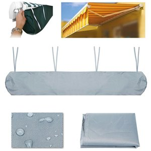 Shade Garden Furniture Outdoor Patio Canopy Awning Waterproof Cover 7 Sizes Sunshade Blind Dust Covers