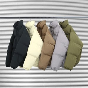 The high quality Men and women designer leisure Down jacket brand luxury Winter coats coat fashion jackets mens tracksui