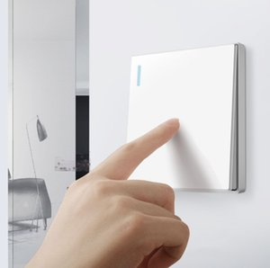 Simple and natural British electric lamp system switch of Hong Kong and Macao version 13 a usb socket household dark outfit double porous white standard panel