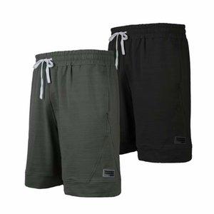 21 22 Pantalones cortos de cinco puntos para deportes al aire libre de los hombres de verano de primavera son adecuados para correr y fitness