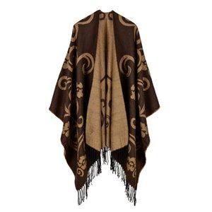 Luxury Brand scarves shawls Autumn Winter New Shawls High Quality Imitation Cashmere Wraps Pashmina Fashion Women Classi