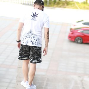 2021 T-shirt Men's Short Sleeve Cotton T-shirt