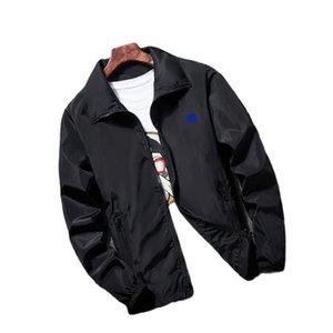 2021 стиль дизайнер мужчин джинсовая куртка зима роскошь высококачественный пальто мужская с длинным рукавом открытый одежда одежда одежда одежды