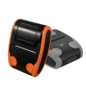 Wireless 58mm Bluetooth Pocket Portable Mini Printer For Phone Printers