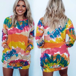 2021 Women's Fashion In Autumn And Winter Hoodies Print Cotton Women Wholesale Clothing