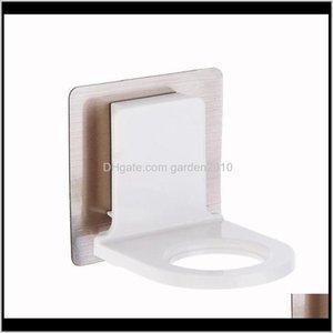 Bath Accessory Set Shower Gel Bottle Hook Rack Selfadhesive Hand Sanitizer Hanging Holder For Household Bathroom Decoration Eea1642 Y4 Smkid