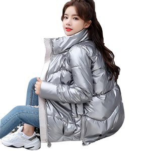 Женская зимняя куртка Parka женские хлебные пальто вниз по женщиной женщины M997