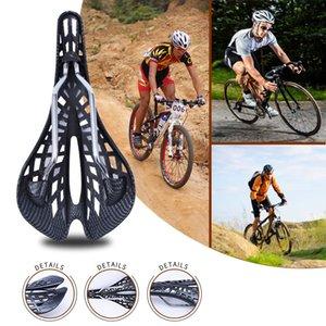 MTB bicicleta de fibra de carbono montanha correndo bicicleta ciclismo bicicleta oco style assento matte bicicleta almofada 45 * 135 * 280mm peças de ciclismo 704 Z2