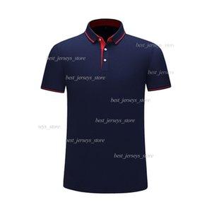Koleksiyon polo gömlek ter emici ve kuruması kolay yaz tişört erkek 2021 geçen sezon