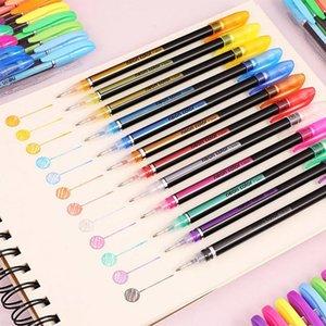Highlighters 12 PCS Highlighter Pens Set Kawaii Mildliner For School Manga Scrapbook Ballpoint 1.0 Mm Markers Stationery