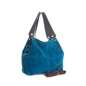 Messenger Vintage Corduroy Bolsa Swdf Bags Totes Macio Qualidade Feminina Ombro Marca Top-Lidar Grandes Ladies Altas Nova Sacola CJLXG