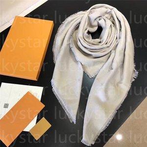 13 Color Scarves Luxury Winter Cashmere scarfs for Ladies and men Brand Designer Mens Scarf Fashion Women Wool 140*140CM écharpe de luxe