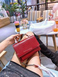 Classic tassel commuter design Fashion black wallet underarm bag small purse designer printed high quality leather walle 22cm