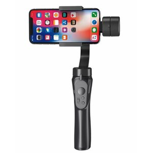 Selfie Monopods 3-Axis Handheld Stabilizer Gimbal Smartphone For Camera Stick Tripod Mobile Phone Anti-shake