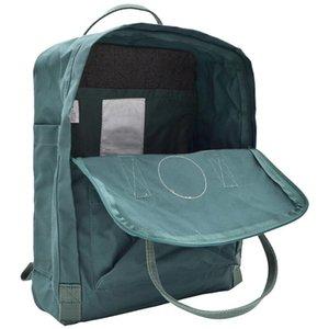 Backpack 2021 Women And Men Fashion Students School Bag Mochila Feminina Bags For Teenage Girls Back Pack