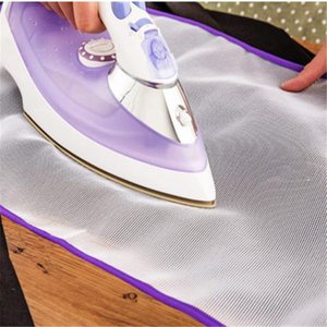 NewHight Tempery Plaza de planchado Pista de planchado Cubierta Aislamiento protector del hogar contra tableros de almohadillas de presión Paño de malla EWF7638