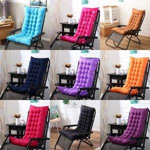 48x155 cm reclinabile morbido schienale a dondolo cuscini dondolo banco giardino sedia lungo cuscino 201009 770 R2