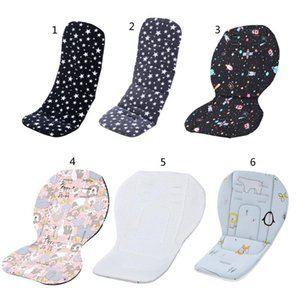 Stroller Parts & Accessories 97BE Universal Baby High Chair Seat Cushion Liner Mat Cart Mattress Feeding Pad Cover Protector