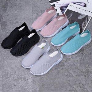 متماسكة جورب الأحذية باريس المدربين الأصلي الفاخرة مصمم إمرأة أحذية رياضية عالية أعلى جودة شبكة عارضة الأحذية 8 ألوان 01