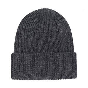 Fashion Unisex Embroidery Skull Caps Spring Winter Designer Hip Hop Casual Beanie Hat Gorros Men Woman Knitted Hat Outdoor Warm Beanies Cap
