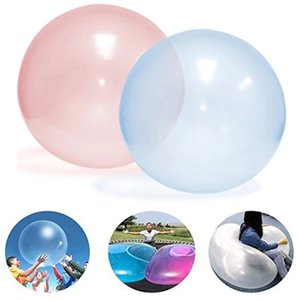 Inflatable Bouncers,Playhouse& Swings Children's balloon indoor and outdoor games air water bubble ball toys