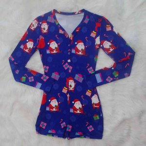family para la familia pijamas pijama matching navidad santa christmas onesie