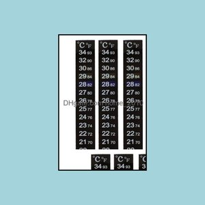 Measurement Analysis Instruments Office School Business & Industrialbrewcraft Strip Thermometer Carboy Fermenter Homebrew Beer Tank Temperat