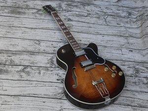 High Quality Custom 335 Jazz Hollow Body Electric Guitar
