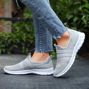 36-46 Mens Womens Running Shoes Black Grey Blue Runners Fashion Men Women Sports Sneakers Trainers