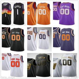 Basketball Jerseys Custom Printed 10 Jalen Smith 4 Jevon Carter 2 Langston Galloway Motley 23 Cameron Johnson 11 Abdel Nader Men Woman Kids