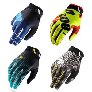 Men Women Sports Riding MTB BMX ATV Gloves Long-fingered MX Motorcycle Cycling Dirt bike Motocross Racing