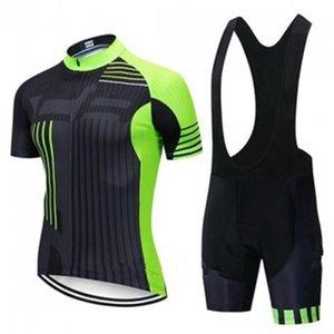 Racing Sets 2021 Roupa Ciclismo Masculina Mtbcomgel Equipo De Conjuntode Hombrepara Vestir Verano Shorts Bike Com Gel19D Motocross