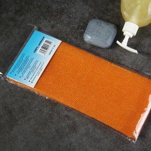 30*100CM bath towel salux cloth Japanese exfoliating beauty skin wash cloth body wash towel cloth back scrub bathroom accessories KKF6521
