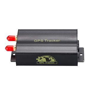 wtyd for DEAOKE GPS Car Locator Car Anti-Theft Tracker
