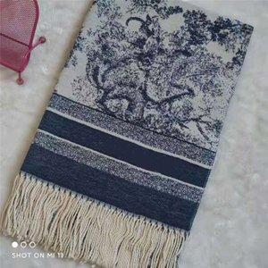 Classic Designer cashmere scarf For Men and Women Winter scarfs Big Letter pattern Pashminas Shawls scarves