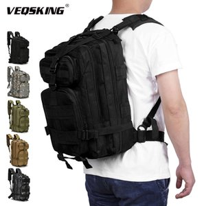 3P Outdoor Military Tactical Backpack Army Camping Hiking Sports Climbing Bags,Waterproof Tactical Camouflage Backpack Y200920