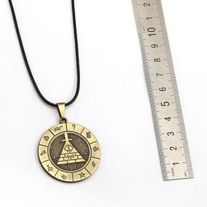 Men Necklace Women New Game Pendant Fashion & Chain Charm Rope Pendants 2021 Gravity Necklaces Gifts Jewelry Iemme