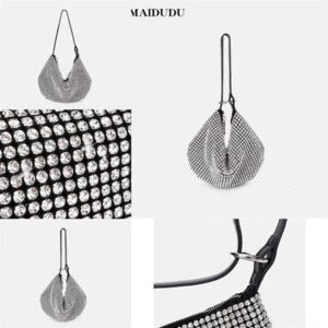 0vqkb nouvelle CASL Dener mini cuir sac à main femme Sac de mode en cuir PU Cuir Carrelage Pache Sac Messenger Dame sur les sacs de voyage à l'épaule et