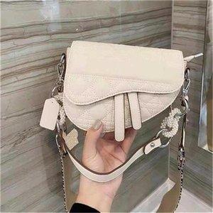 2021 جودة عالية ماركة السيدات حقيبة يد crossbody حقيبة الكتف قماش سعة كبيرة مع الصندوق الأصلي أكياس الغبار 043566