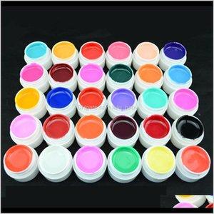 1 قطعة 4 ملليلتر جودة عالية الألوان النقية مانيكير ل LED مصباح بلون الفن ورنيش TC1HP OLHSG
