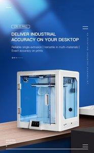desktop 3D printer New CR-5 PRO Large Print Size